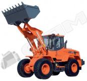 Doosan DL 250A
